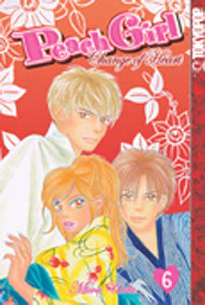 Image: Peach Girl: Change of Heart Vol. 06 SC  - Tokyopop