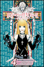 Image: Death Note Vol. 04 SC  - Viz Media LLC