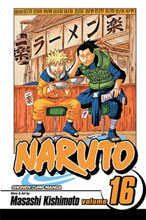 Image: Naruto Vol. 16 SC  - Viz Media LLC