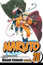 Image: Naruto Vol. 20 SC  - Viz Media LLC