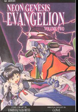Image: Neon Genesis Evangelion Vol. 02 - New Edition SC  - Viz Media LLC