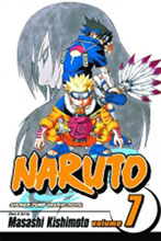 Image: Naruto Vol. 07 SC  - Viz Media LLC