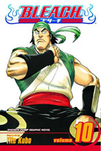 Image: Bleach Vol. 10 SC  - Viz Media LLC