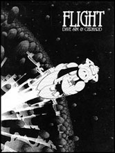 Image: Cerebus Book 07: Flight SC  - Aardvark Vanaheim