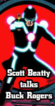 Scott Beatty interview (APR 09)