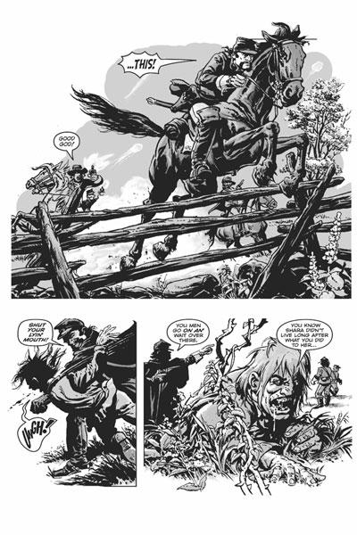 Civil War Adventure Vol. 01 SC  - History Graphics Press