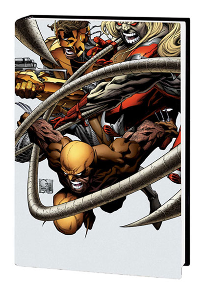 Image: Wolverine: Origins Vol. 02 - Savior HC  - Marvel Comics