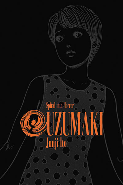 Image: Uzumaki Vol. 02  (2nd Edition) GN - Viz Media LLC