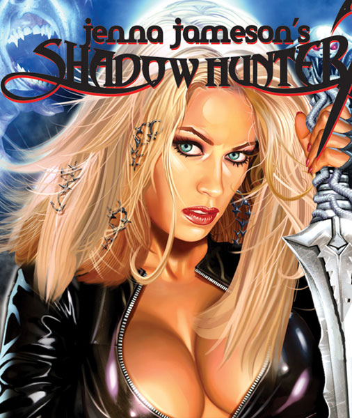 Image: Jenna Jameson's Shadow Hunter #0 - Virgin Comics LLC