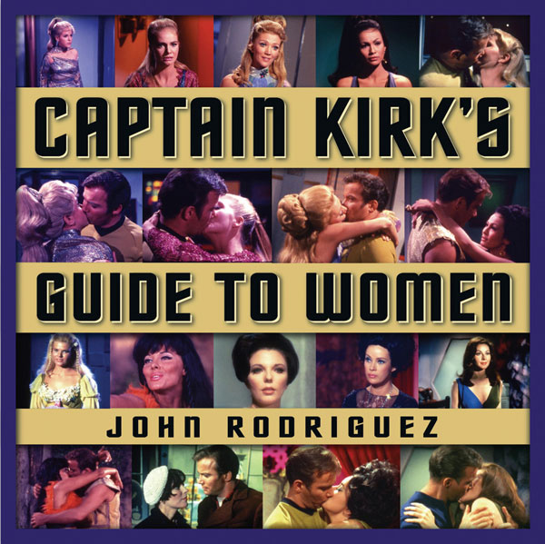 Image: Captain Kirk's Guide to Women SC  -