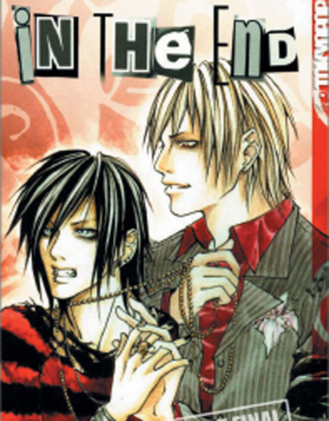 Image: In the End Vol. 01 SC  - Tokyopop