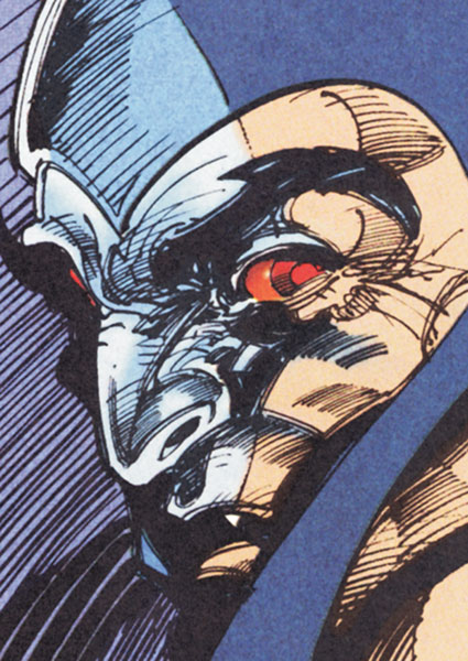 Image: Countdown Special: Eclipso #1 - DC Comics
