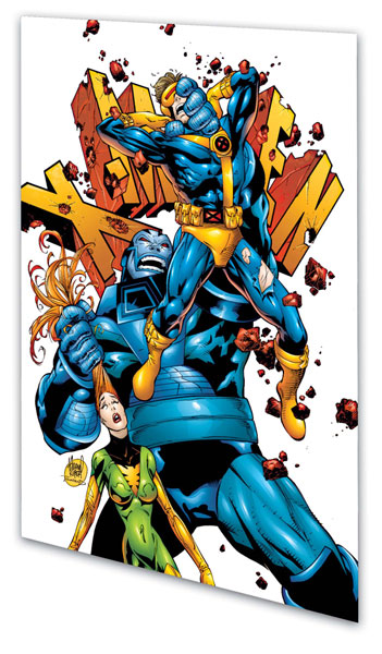 Image: X-Men vs. Apocalypse Vol. 01: The Twelve SC  - Marvel Comics