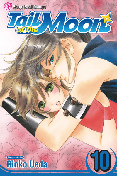 Image: Tail of the Moon Vol. 10 SC  - Viz Media LLC
