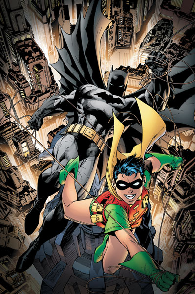 Image: All Star Batman and Robin, the Boy Wonder Vol. 01 HC  - DC Comics