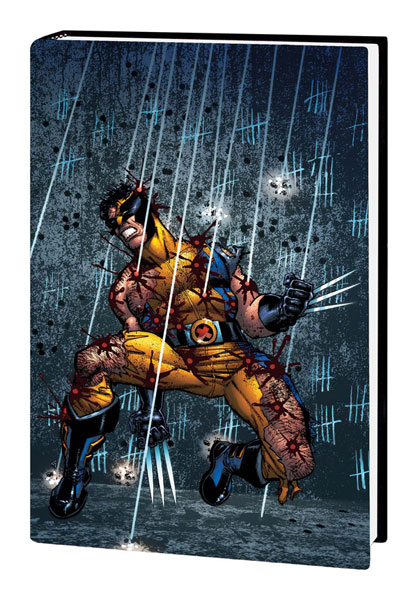 Image: Wolverine: The Death of Wolverine HC  - Marvel Comics