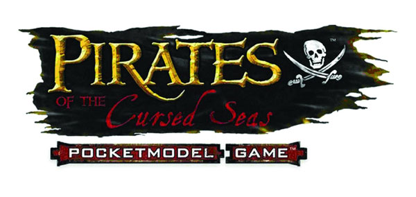 Image: Pirates of the Cursed Seas Special ed. Plunder Pack  - Wizkids LLC