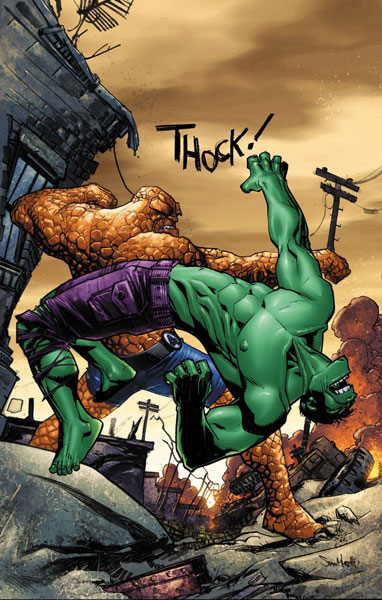 Image: Marvel Adventures Hulk #11 - Marvel Comics