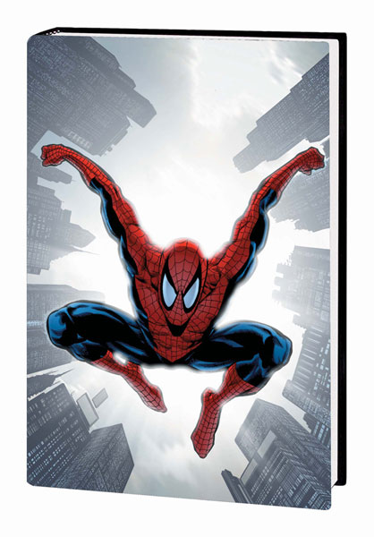 Image: Spider-Man: Brand New Day Vol. 02 HC  - Marvel Comics