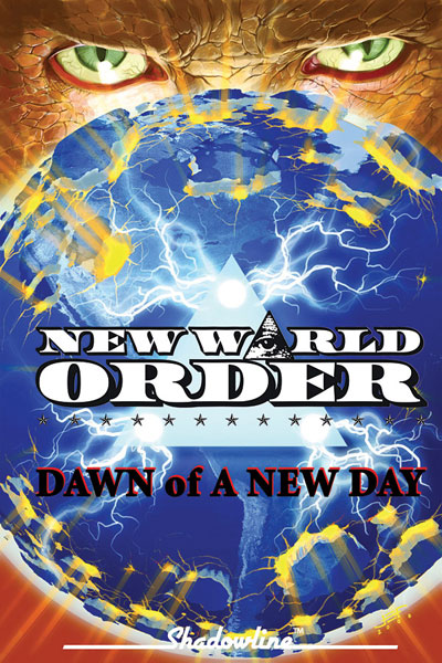 Image: New World Order: Dawn of a New Day SC  - Image Comics