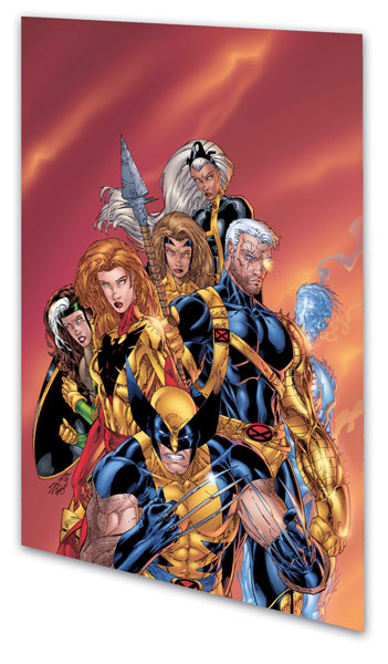 Image: X-Men vs. Apocalypse Vol. 02: The Ages of Apocalypse SC  - Marvel Comics