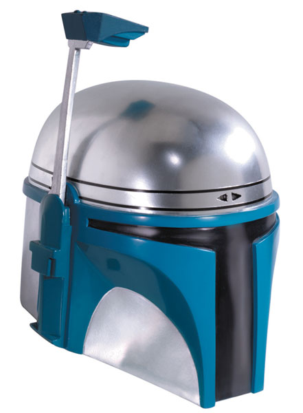 Image: Star Wars Collectors Helmet: Jango Fett  -