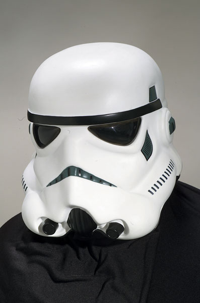 Image: Star Wars Collectors Helmet: Stormtrooper  -