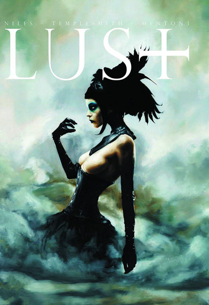 Image: Lust SC  - IDW Publishing