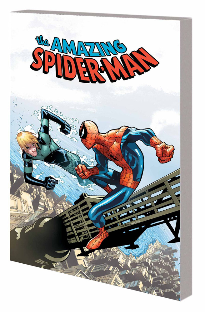 Image: Spider-Man: Big Time - The Complete Collection Vol. 04 SC  - Marvel Comics