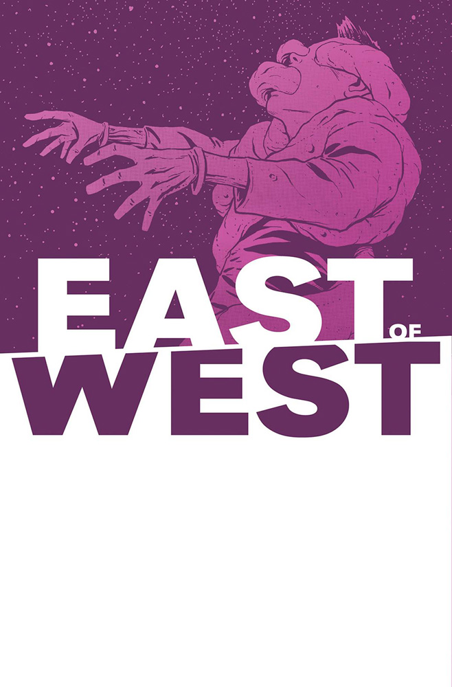 Image: East of West #27  [2016] - Image Comics
