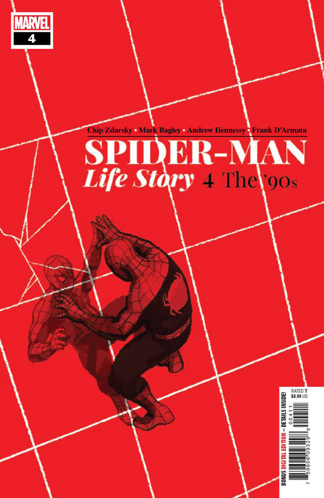 Image: Spider-Man: Life Story #4  [2019] - Marvel Comics