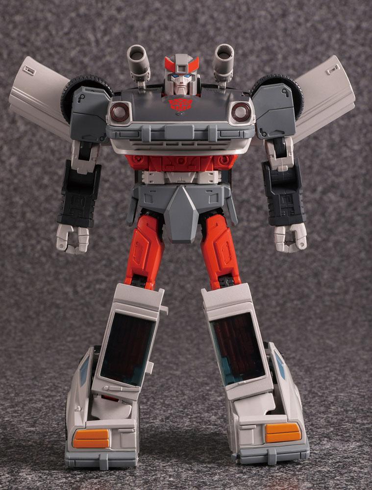 Transformers Masterpiece Action Figure: MP18 Plus Bluestreak  - Hasbro Toy Group
