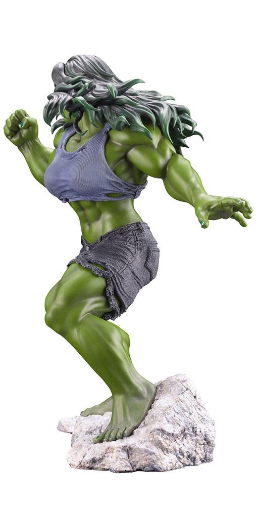 Marvel ArtFX Premier Statue: She-Hulk  -