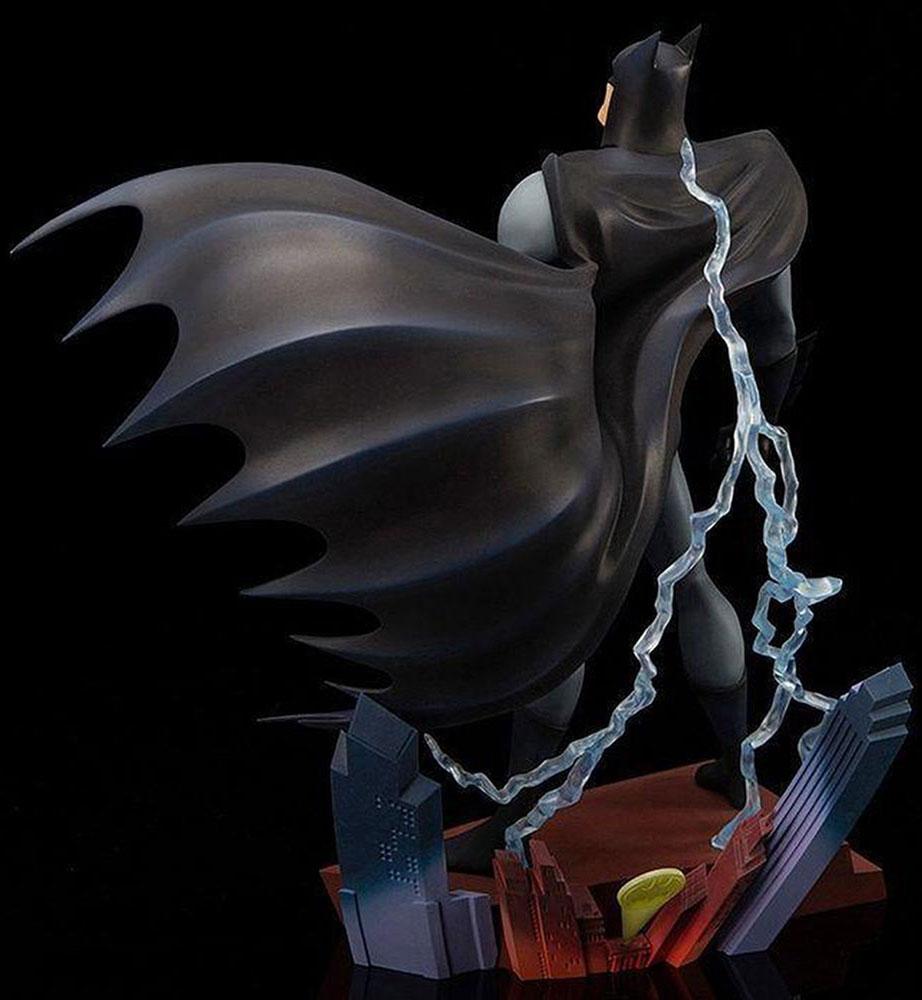 DC ArtFX+ Statue: Batman the Animated Series  (Opening Sequence version) - Kotobukiya