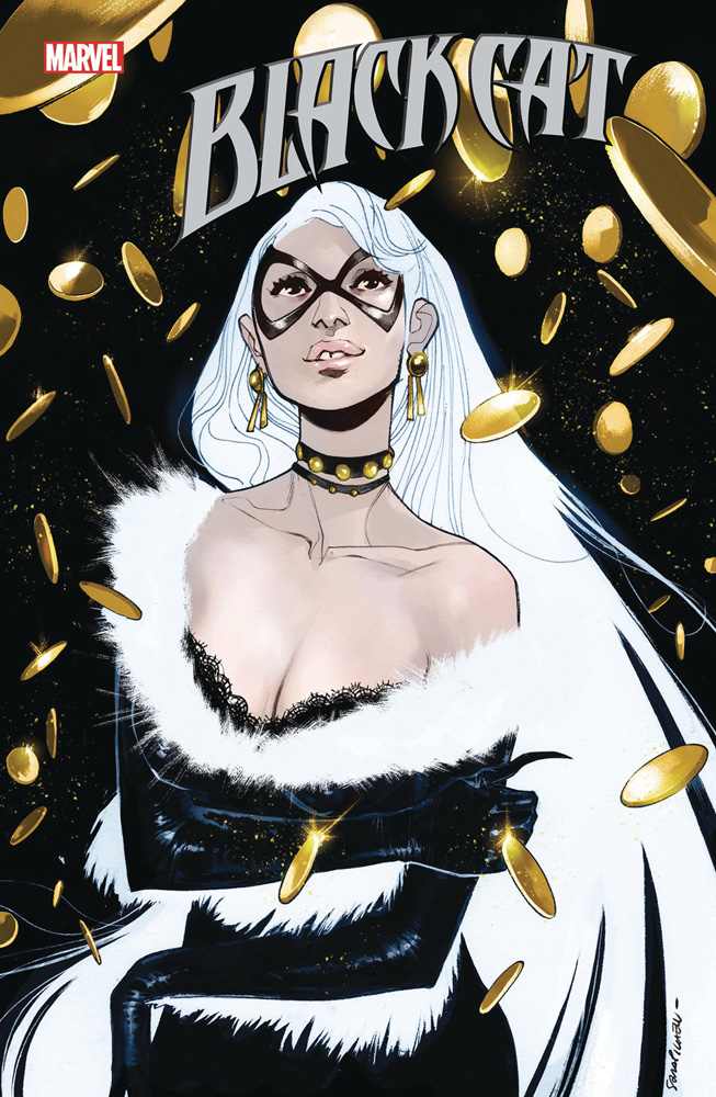 Image: Black Cat #13 - Marvel Comics