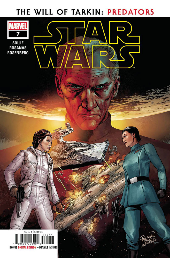 Image: Star Wars #7 - Marvel Comics