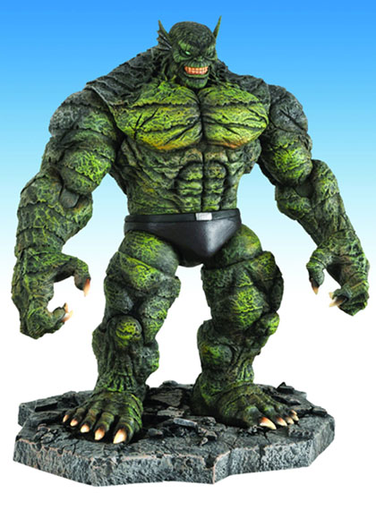 Image: Marvel Select Action Figure: Abomination  -