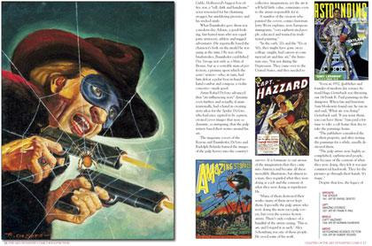 Art of Painted Comics HC  - D. E./Dynamite Entertainment