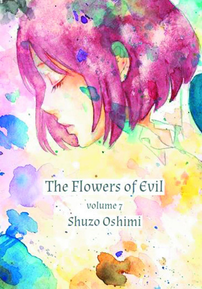 Image: Flowers of Evil Vol. 07 GN  - Vertical Inc