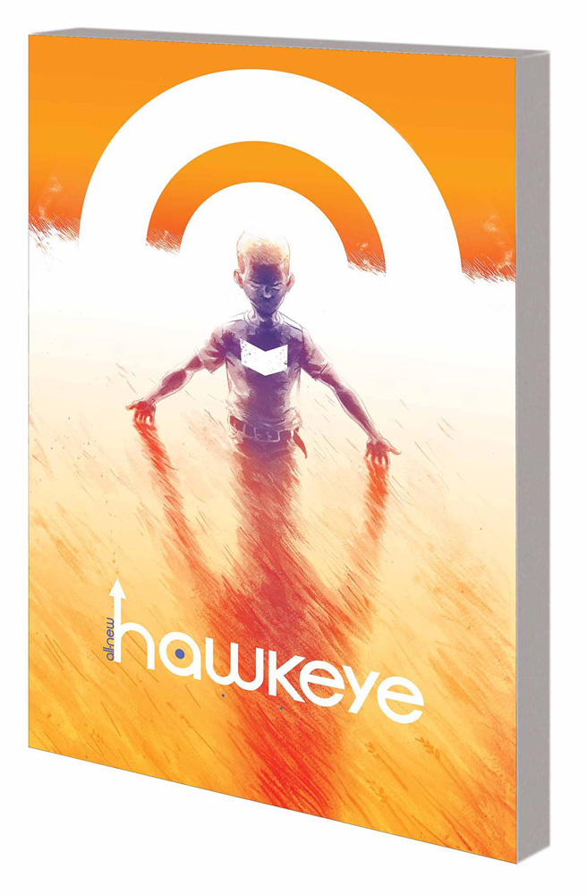 Image: Hawkeye Vol. 05: All-New Hawkeye SC  - Marvel Comics