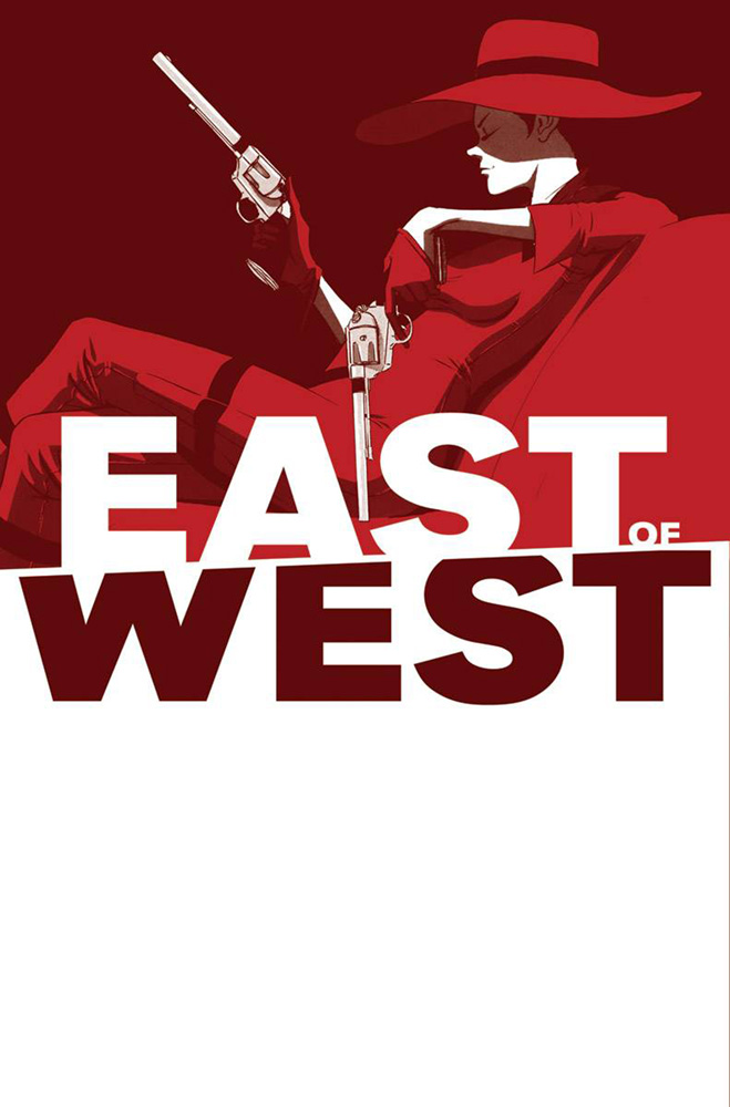Image: East of West #39 - Image Comics