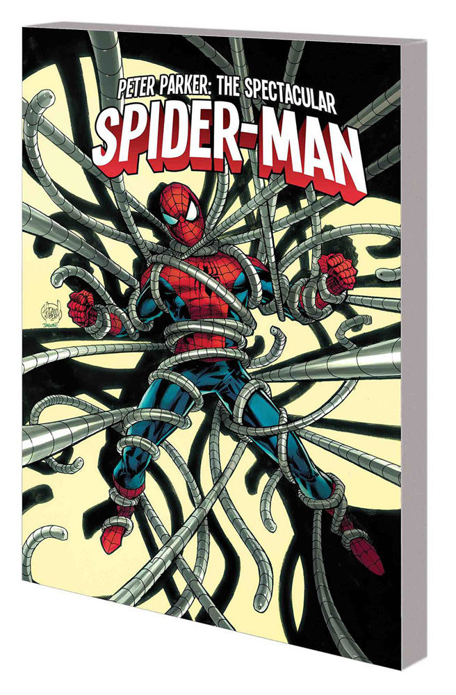 Image: Peter Parker: The Spectacular Spider-Man Vol. 04 - Coming Home SC  - Marvel Comics