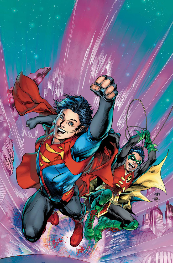 Image: Superman #16 (YotV)  [2019] - DC Comics