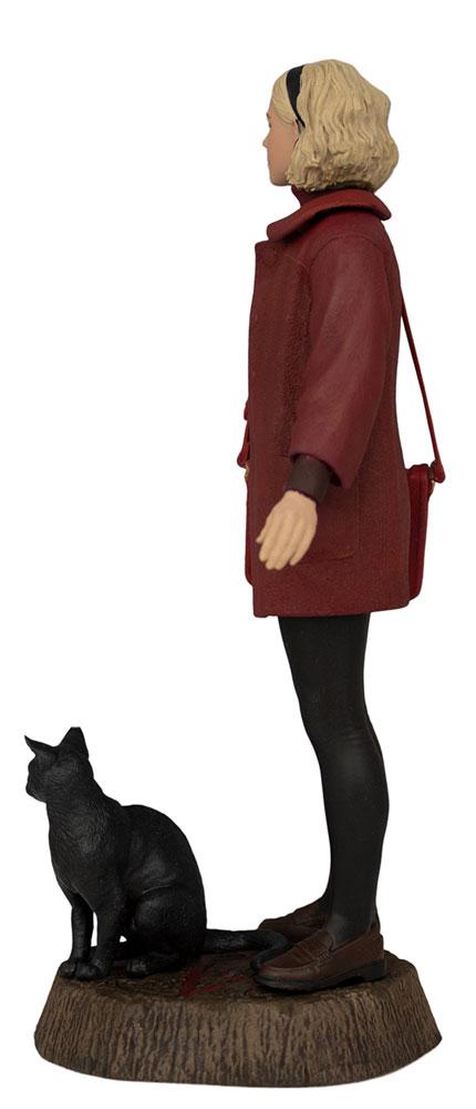 Chilling Adventures Of Sabrina Statue: Sabrina Spellman  - Icon Heroes