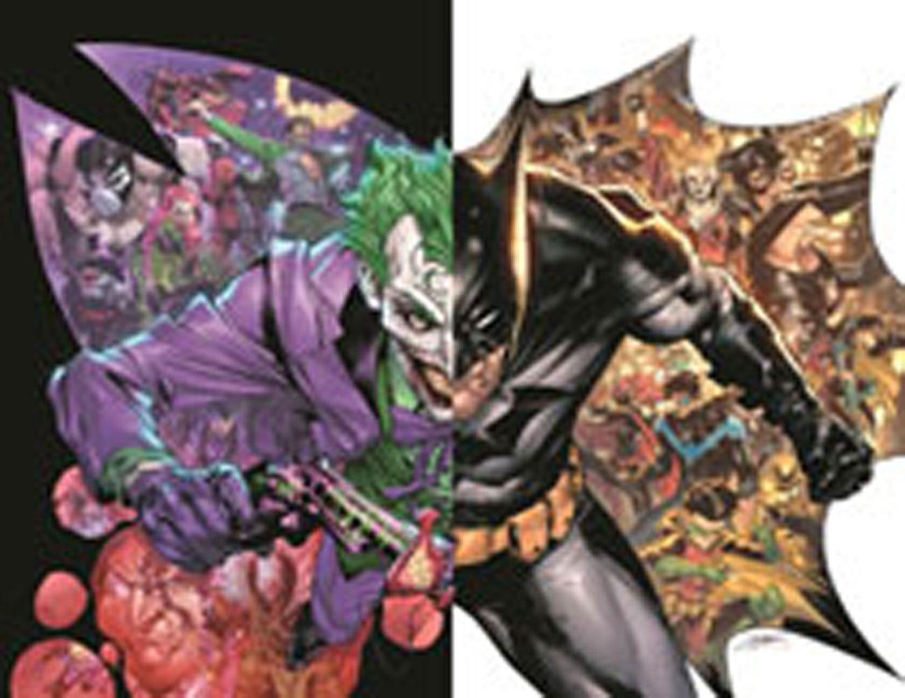 Batman #100  [2020] - DC Comics