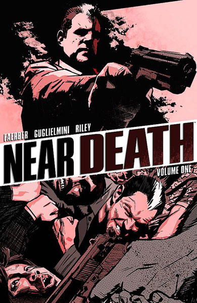 Image: Near Death Vol. 01 SC  - Image Comics