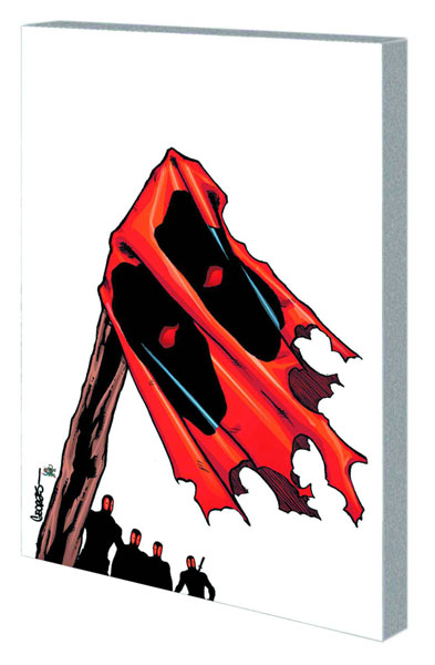 Image: Deadpool Classic Vol. 08 SC  - Marvel Comics