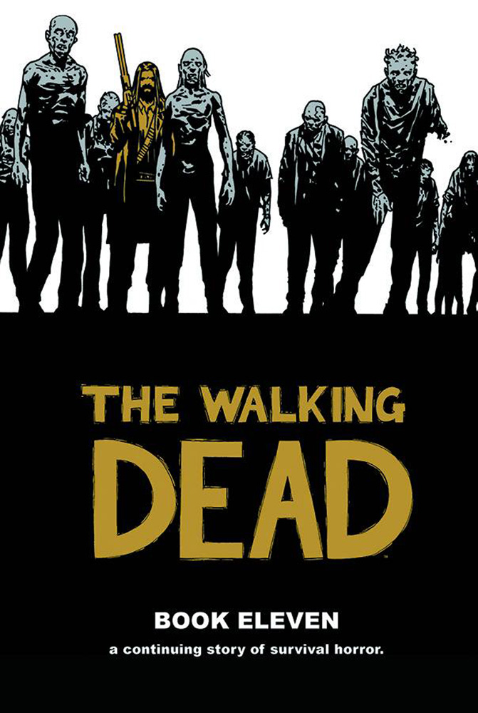 Image: Walking Dead Vol. 11 HC  - Image Comics