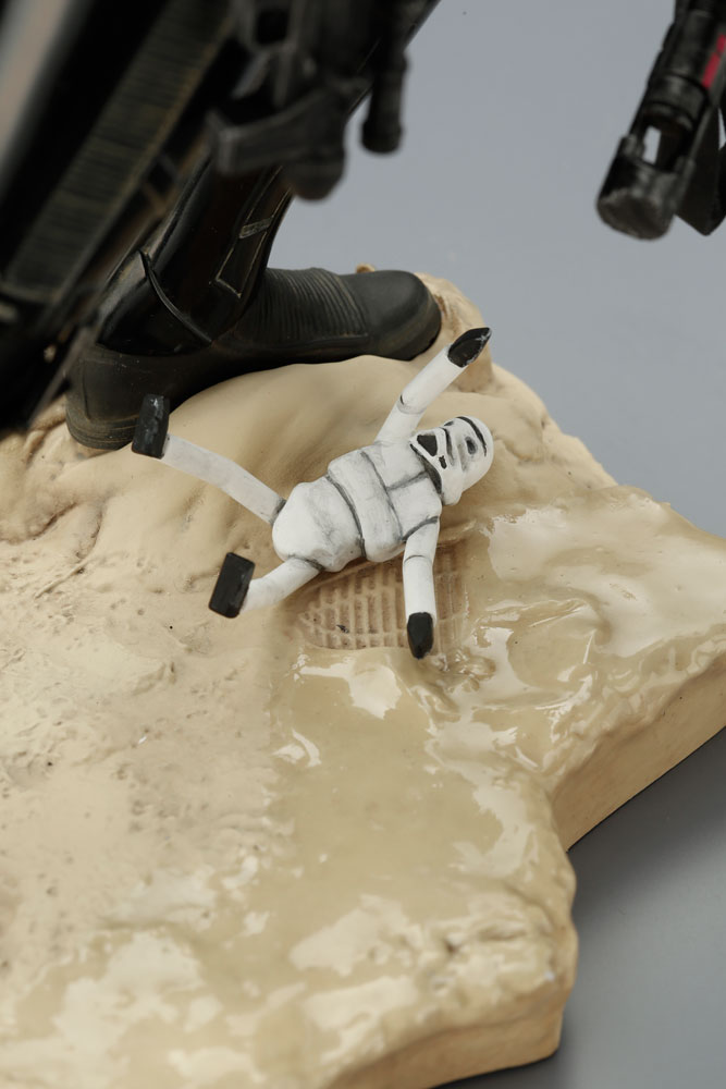 Star Wars Artfx Statue: Death Trooper  - Koto Inc.