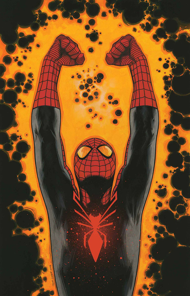 Image: Superior Spider-Man #3 - Marvel Comics